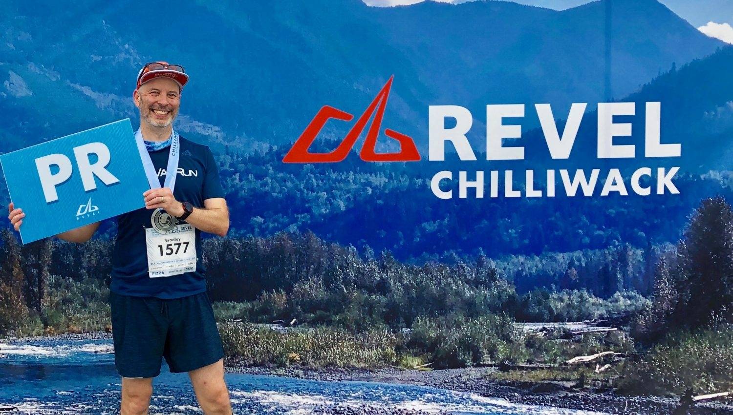 North Van Run 10K 2019